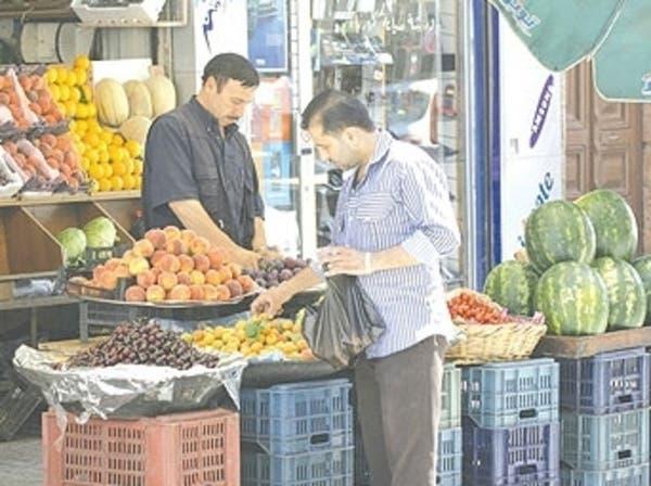 الليرة تنهار والأسعار تشتعل في سوريا قبيل رمضان