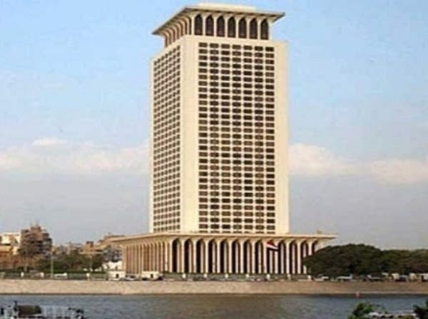 مصر تؤكد على الحل السياسي في ليبيا
