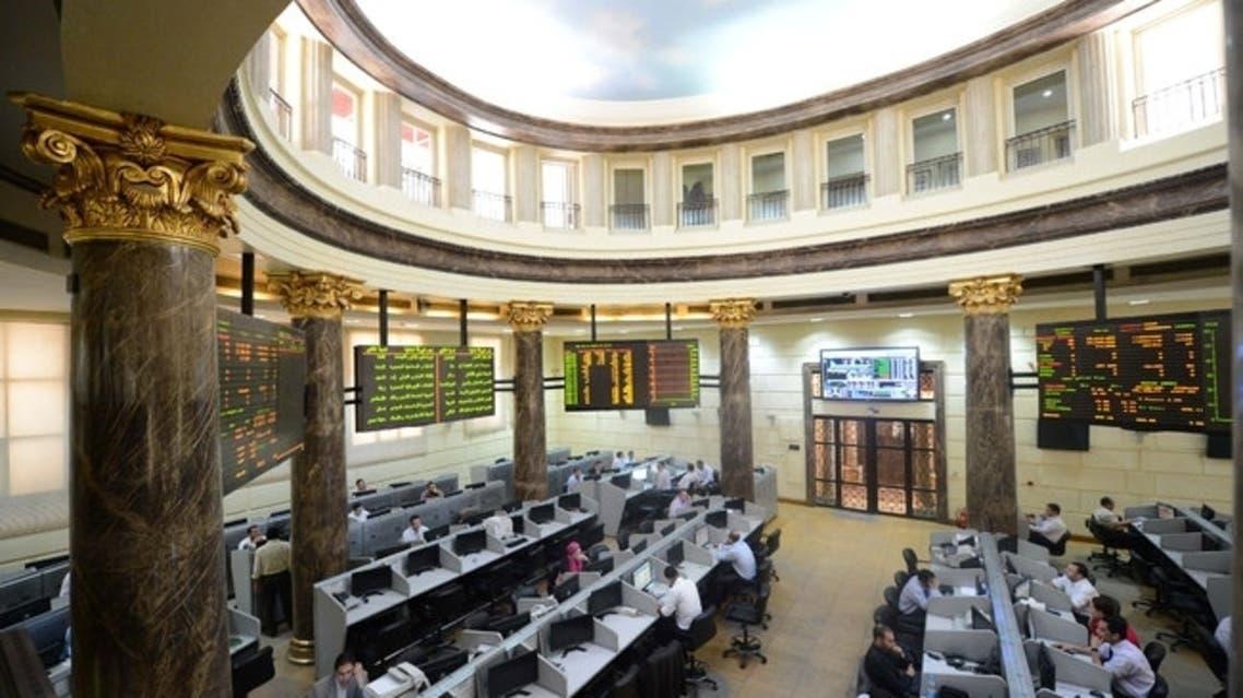 egyptian stock exchange 2