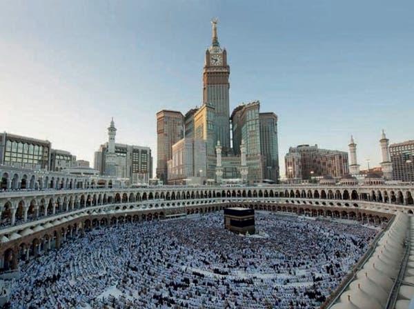 هبوط إشغال فنادق مكة 40%.. و125 ألف غرفة خارج الخدمة