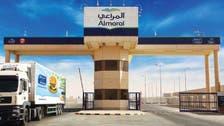 Saudi's Almarai Q2 net profit up 22.41 percent, sales growth rises