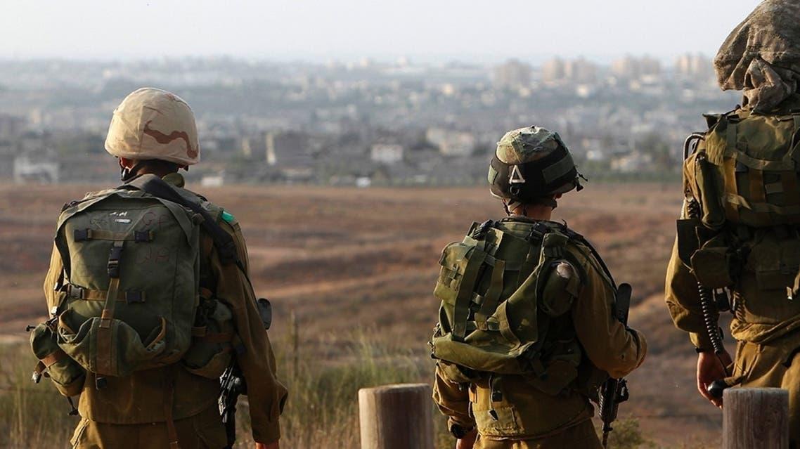 gaza strip file photo reuters