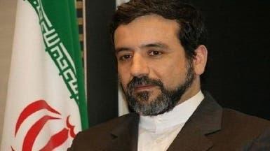 إيران:محادثات أوروبا وأميركا لإبقاء الاتفاق النووي فشلت