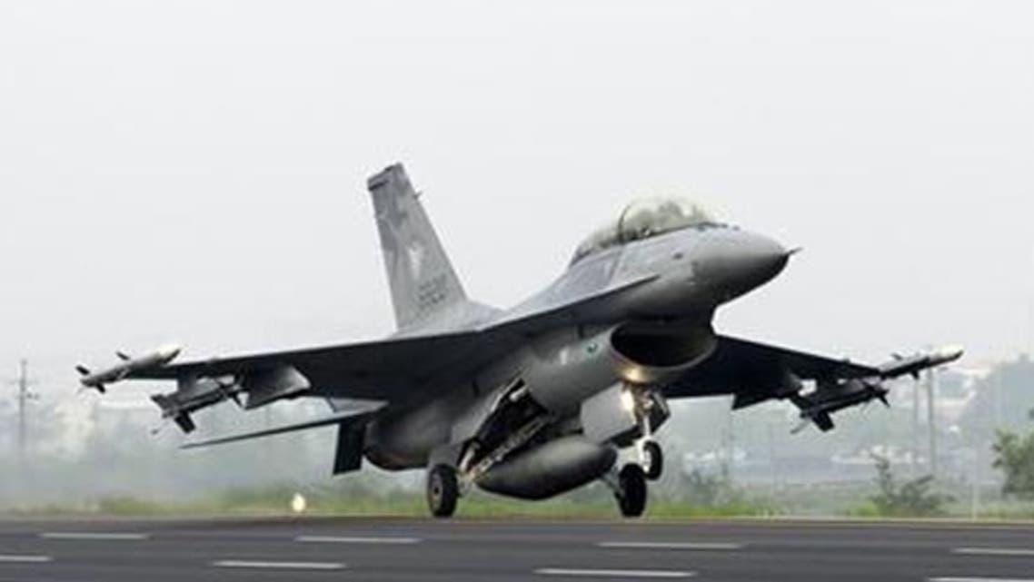 F-16 (Reuters)
