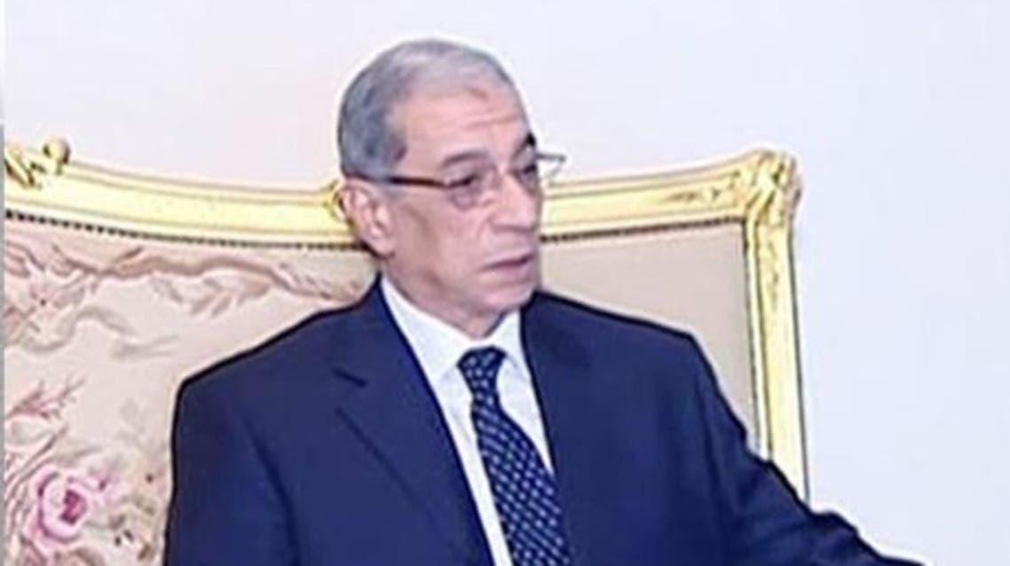 Hisham Barakat (Al-Ahram)