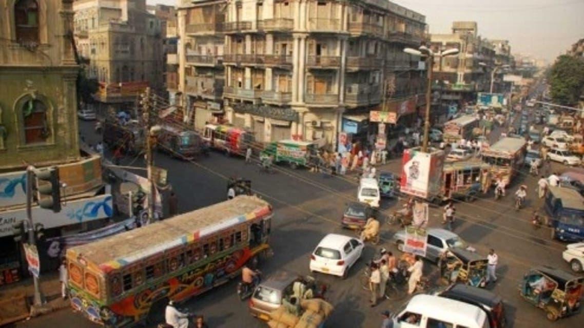 كراتشي