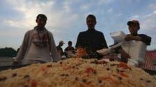 Afghans bemoan food price hikes during Ramadan
