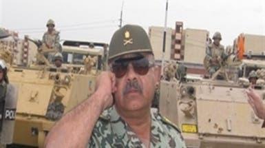 الجيش مستمر في تطهير سيناء والمسلحون يستهدفون قادته