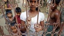 Muslim nations press U.N. over Myanmar Rohingyas