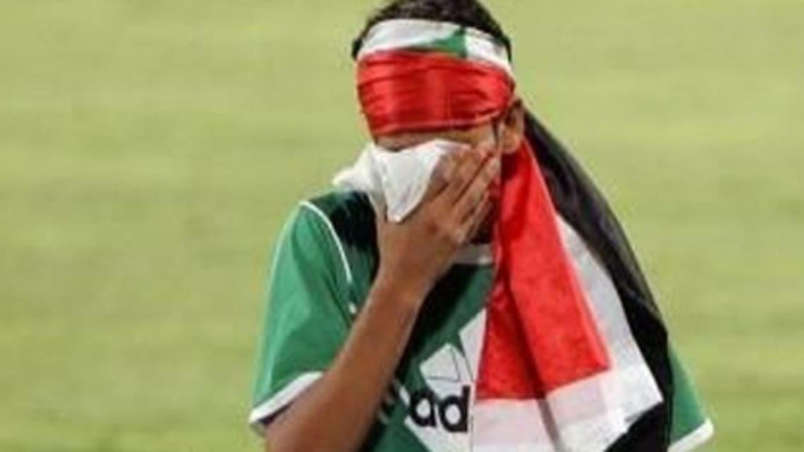 مشجع عراقي يصرع بنوبة قلبية بعد هدف التعديل الكوري