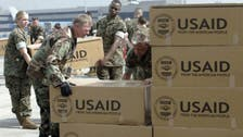 U.S. lawmakers seek foreign aid changes amid Egypt crisis