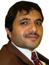 Farouk Al-Salihi