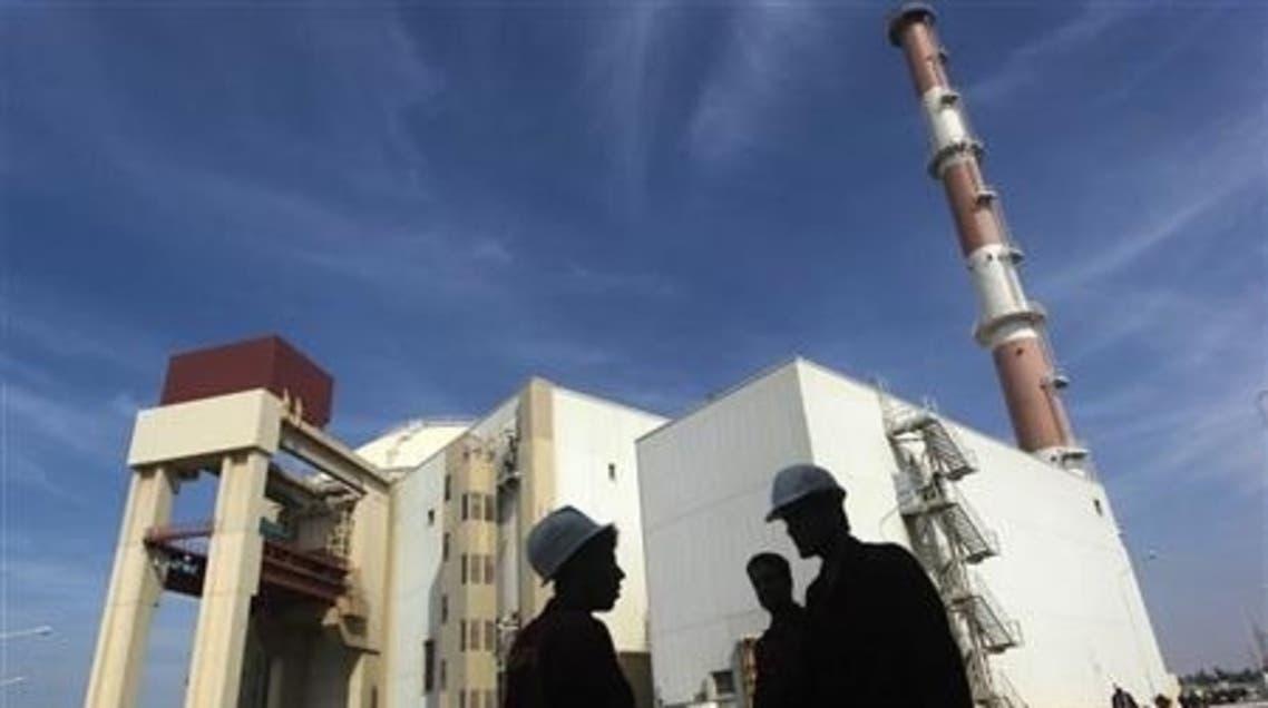 iran nuclear 2