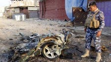 Death toll from wave of Iraq violence rises to 51