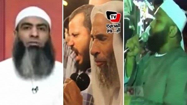 c75b3235a جبريل نزل إلى رابعة العدوية ومرسي يحكم مصر 8 سنوات