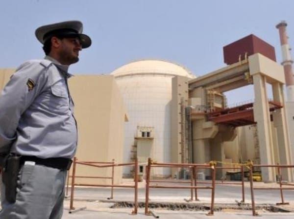 """طهران تعلن تحقيق تقدم """"بطيء"""" في محادثات ملفها النووي"""