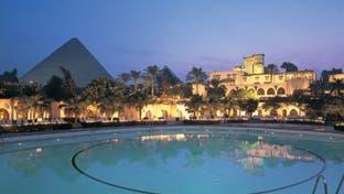 قطاع الفنادق في مصر يسجل أعلى مستوى منذ 2008