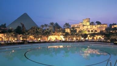 """شركات عالمية لتأمين سلامة الفنادق المصرية من """"كورونا"""""""