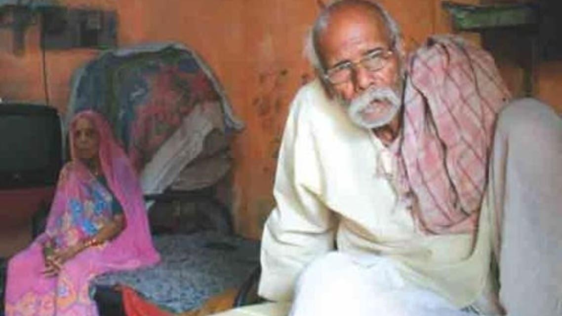 دل کا مریض بھارتی