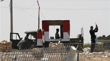 مقتل 4 مجندين و3 مدنيين في هجمات بشمال سيناء