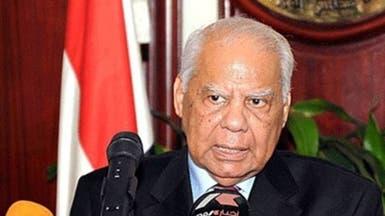 """الببلاوي: لا رجعة عن قرار فض اعتصامي """"رابعة"""" و""""النهضة"""""""