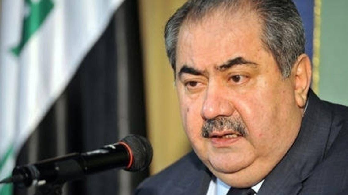 وزير الخارجية العراقي، هوشيار زيباري
