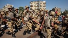 مقتل مجندين وإصابة 8 باشتباكات مع مسلحين بسيناء