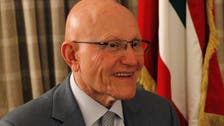 Lebanon's PM says still possible to form cabinet