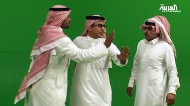 """""""واي فاي"""" برنامج كوميدي يجمع سعوديين وكويتيين"""