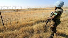 U.N. peacekeeper killed, three wounded in Sudan's Darfur
