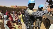Deaths of U.N. peacekeepers in Darfur prompt outrage