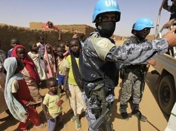العفو الدولية تحذر من استمرار جرائم الحرب في دارفور