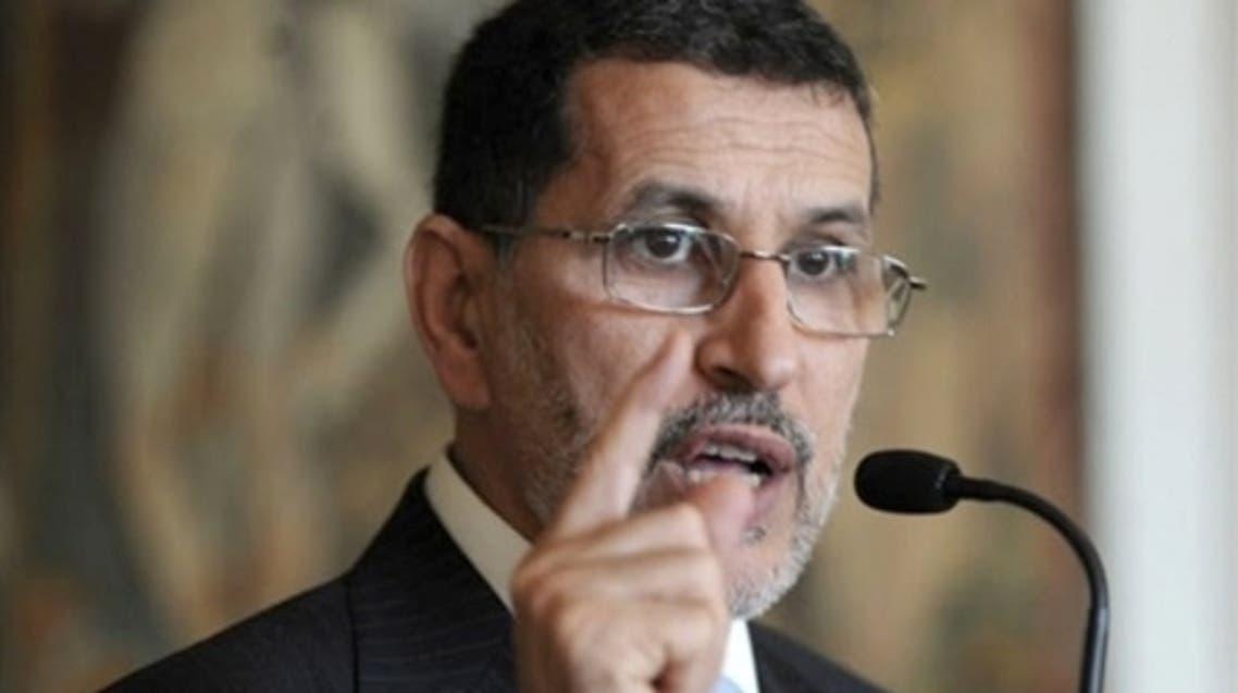 وزير الخارجية المغربي، سعد الدين العثماني