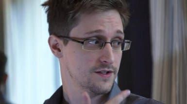 سنودن غير نادم على تسريباته بشأن برامج التجسس