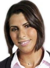 Nabila Ramdani