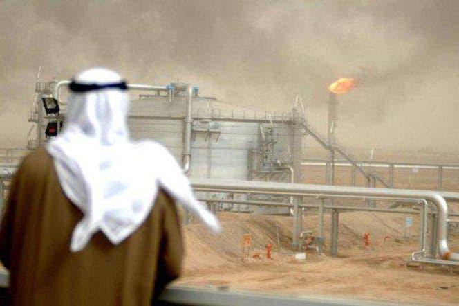Fire at Kuwait's Burgan oilfield under control, no injuries