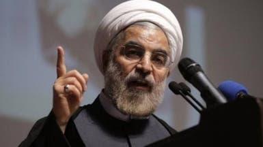 رئيس إيران: هبوط النفط مؤامرة وتحرك سياسي منظم