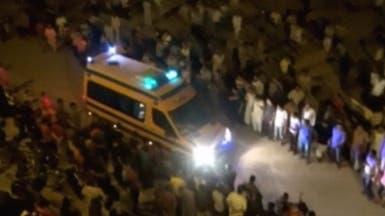 3 قتلى و17 جريحاً في استهداف حافلة عمال بصاروخ في سيناء