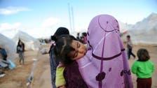 Syrian refugees in Egypt swept up in turmoil