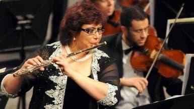 رئيسة الأوبرا المقالة في عهد مرسي.. تعود وزيرةً للثقافة