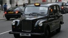 لندن ٹیکسی فروری سے دبئی میں آپ کی میزبانی کے لئے میسر ہو گی