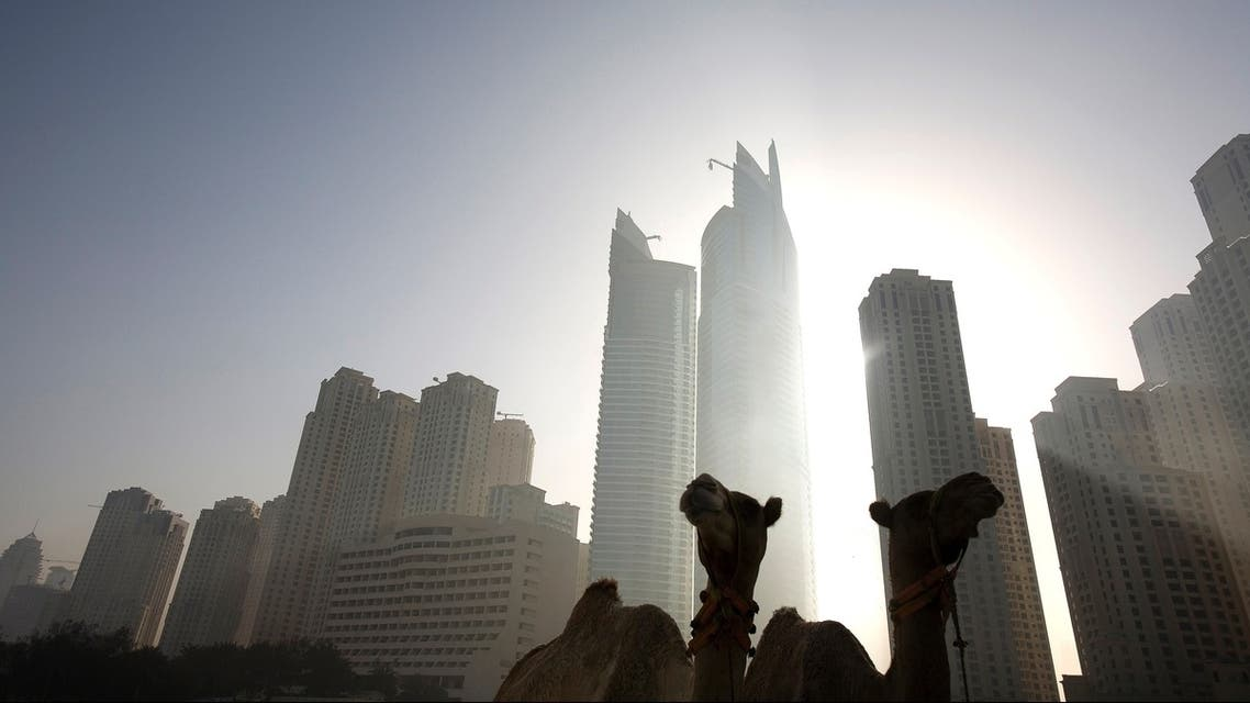 Sales and rental prices of Dubai offices and residential units continue to increase. (File photo: Reuters)