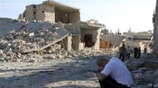 Assad forces launch air raids in Idlib province, killing 29