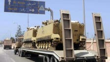Egypt 'militants' kill three factory workers in Sinai bus attack