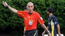 Lebanese ref gives evidence in corruption trial