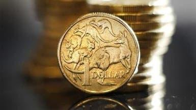 الدولار الأسترالي عند ذروة 4 أشهر والإسترليني هش
