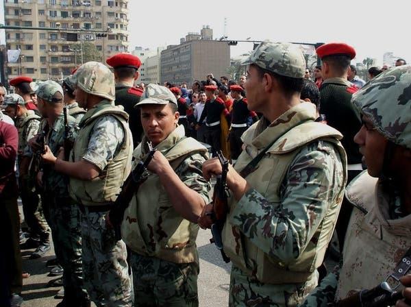وثيقة منسوبة للإخوان تدعو لتقسيم الجيش وإراقة الدماء