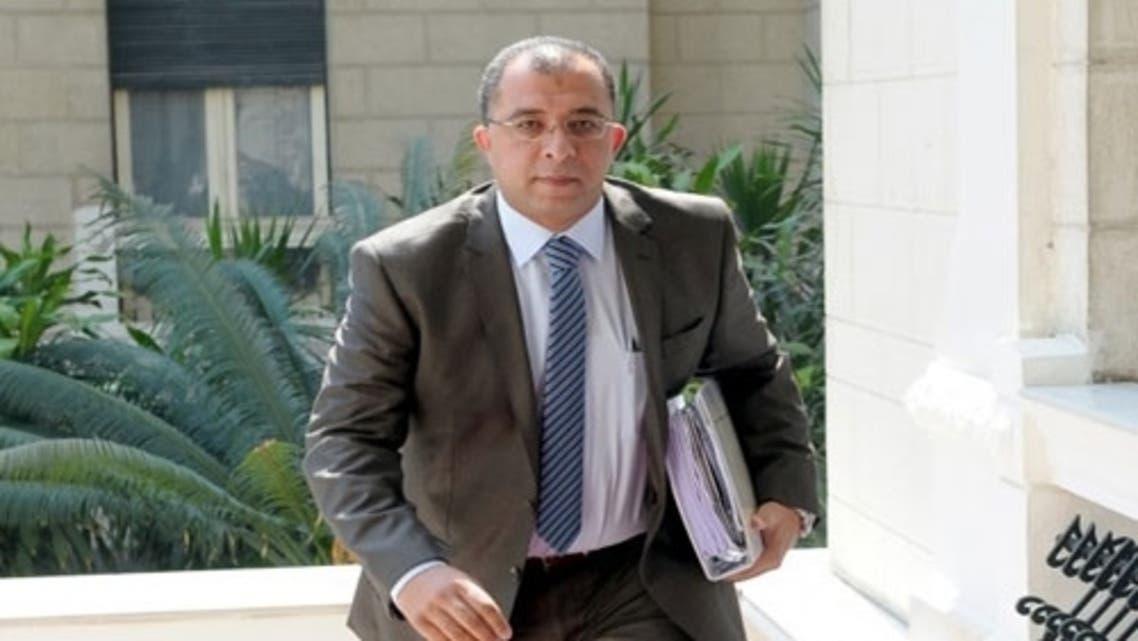 أشرف العربي
