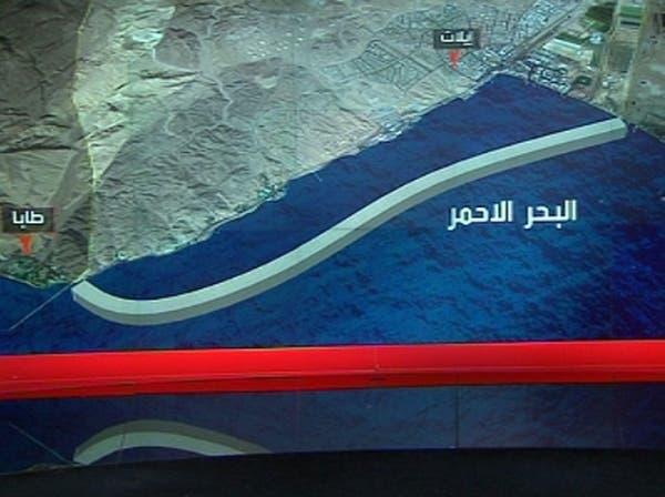 """""""جدار مائي"""" يحمي إسرائيل من تسلل مسلحي سيناء غوصاً"""