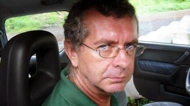 باريس تؤكد وفاة الرهينة الفرنسي فيليب فردون في مالي